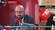 Charles Michel - L'invité de Bel RTL