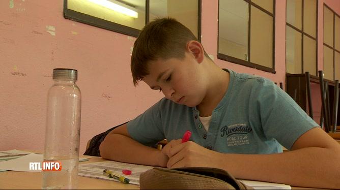 En France, il y aura désormais une dictée chaque jour en primaire !