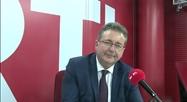 Rudi Vervoort - L'invité de Bel RTL