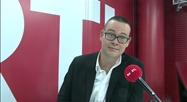 Raoul Hedebouw - L'invité de Bel RTL