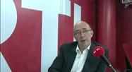 Rudy Demotte - L'invité RTL Info de 7h50