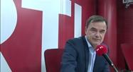 Benoît Lutgen - L'invité RTL Info de 7h50