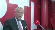 Michel Delbaere - L'invité RTL Info de 7h50