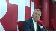 Alain Courtois - L'invité RTL Info de 7h50