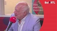 Les Musiques de ma vie sur Bel RTL avec Éric-Emmanuel Schmitt