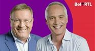 Les Musiques de ma vie sur Bel RTL avec Pascal Vrebos
