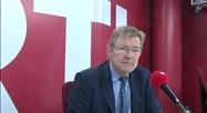 Johan Van Overtveldt - L'invité RTL Info de 7h50