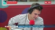 RTL Info 8h du 21 septembre 2018