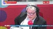 Polémique en France autour de l'Aquarius