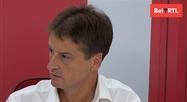 Olivier Chastel est l'invité de Pascal Vrebos.