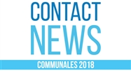 Aubange - Communales 2018
