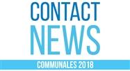 Charleroi - Communales 2018