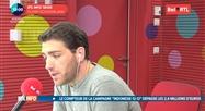RTL Info 13h du 19 octobre 2018