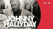 Club Music – spécial Johnny Hallyday