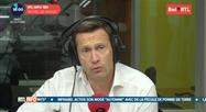 RTL Info 18h du 23 octobre 2018