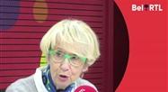 Les Musiques de ma vie sur Bel RTL avec Mercotte