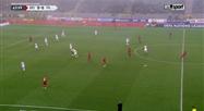 Belgique - Islande: Michy Batshuayi ouvre le score pour les Diables Rouges