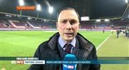 Nations League: le point sur l'équipe belge alignée ce soir à Lucerne