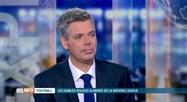Nations League : Serge Vermeiren revient sur la défaite de la Belgique