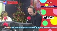 En ce 6 décembre, Vincent, vous adressez votre traditionnelle lettre au Grand St-Nicolas