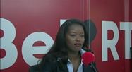 Assita Kanko- L'invité RTL Info de 7h50