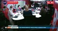 RTL Info 7h du 18 décembre 2018