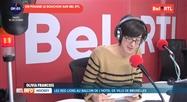 RTL Info 9h du 18 décembre 2018