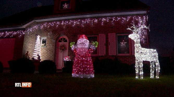 Crisnee Un Concours Pour Elire La Plus Belle Maison De Noel
