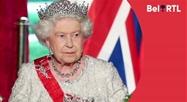 Confidentiel - Elisabeth II