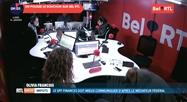 RTL Info 9h du 14 janvier 2019