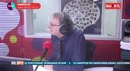 Les duos d'Etienne Daho (63 ans aujourd'hui)