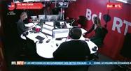 RTL Info 12h30 du 14 janvier 2019