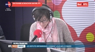 RTL Info 9h du 19 janvier 2019