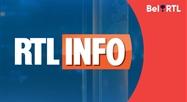 RTL Info 9h du dimanche 20 janvier