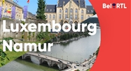 RTL Région Namur - Luxembourg du 21 janvier 2019