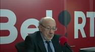 Louis Michel - L'invité RTL Info de 7h50