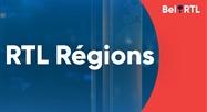 Bel RTL Régions 12h du 22 janvier 2019