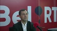 François-xavier Blanpain - L'invité RTL Info de 7h50
