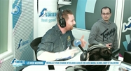 Le chicon au gratin - Le Food Morning avec Julien Lapraille du 24 janvier 2019