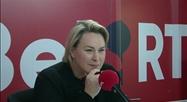 Céline Fremault - L'invité RTL Info de 7h50