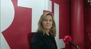 Frédérique Ries - L'invité RTL Info de 7h50