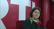 Marie-Hélène Ska - L'invité RTL Info de 7h50