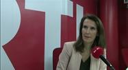 Sophie Wilmès - L'invité RTL Info de 7h50