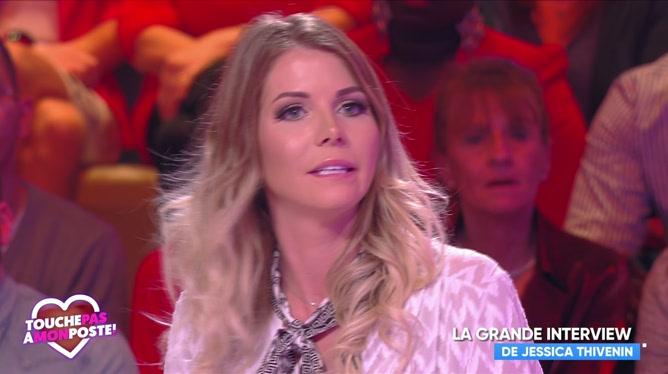 Jessica Thivenin Les Marseillais Elle Devoile Pourquoi