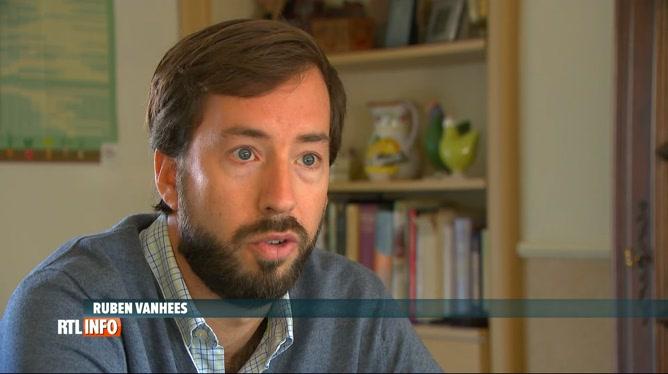 Rencontres belges gars
