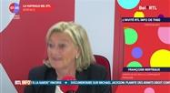 Françoise Bertieaux - L'invité RTL Info de 7h50