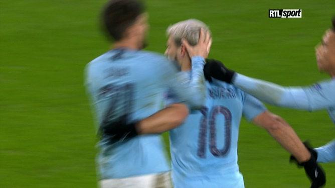 Résumé Manchester City - Schalke 04