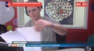 RTL Info 9h du 21 mars 2019