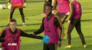 Euro 2020: les diables rouges se sont envolés ce matin pour Chypre