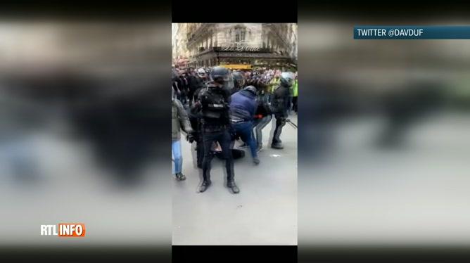 Policier vidéos